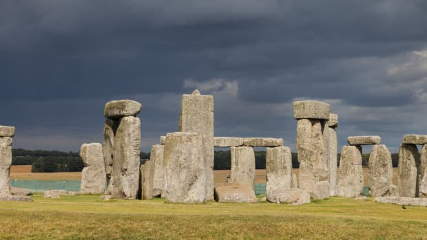 the-nature-and-purpose-of-stonehenge