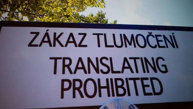 mangled-english-translations