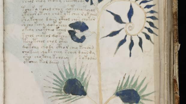 the-riddle-of-the-voynich-manuscript