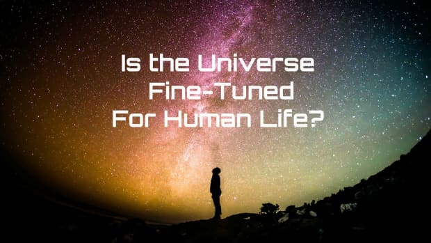 is-the-universe-fine-tuned-for-human-life