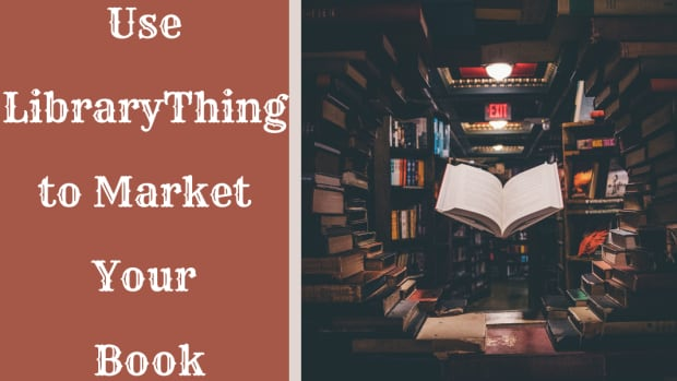 use-librarything-to-market-your-book