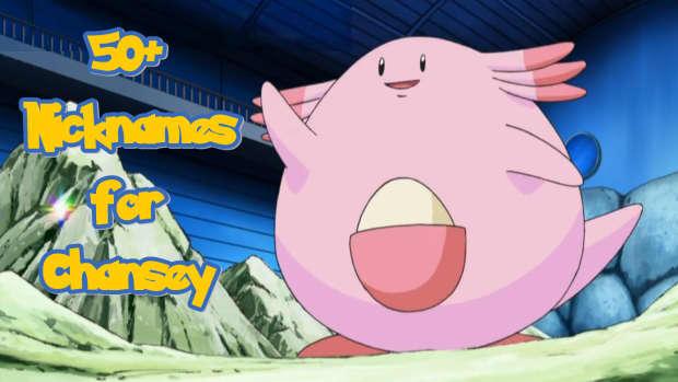 pokemon-chansey-nicknames