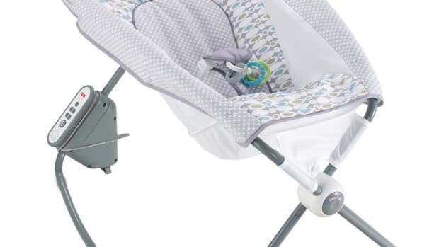 fisher-price-auto-rock-n-play-review