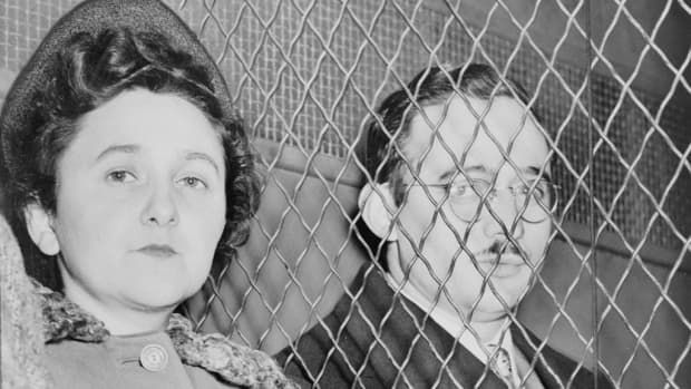 julius-and-ethel-rosenberg-victims-of-a-miscarriage-of-justice