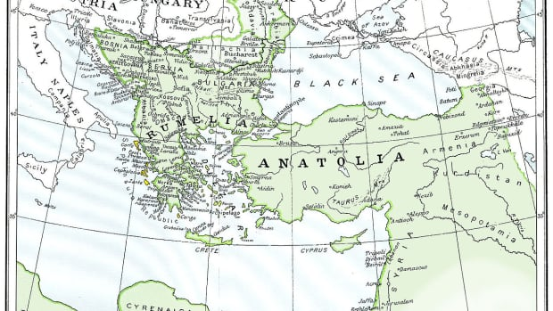 british-foreign-policy-regarding-the-ottoman-empire-in-the-19th-and-20th-centuries