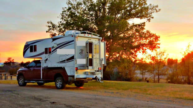 is-a-truck-camper-the-best-rv-for-you