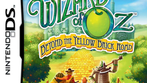 the-wizard-of-oz-beyond-the-yellow-brick-road-nintendo-ds-game-review