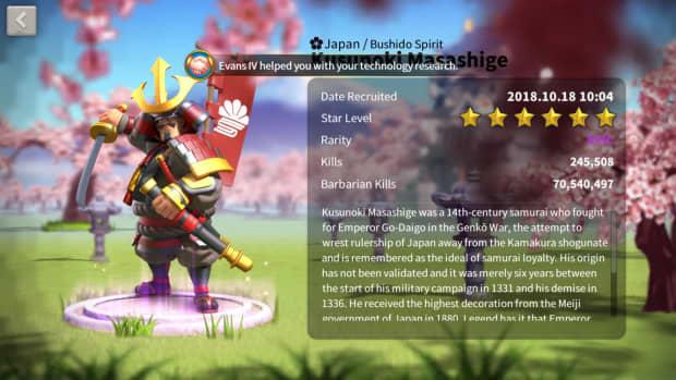 kusunoki-talent-tree-build-guide-in-rise-of-kingdoms