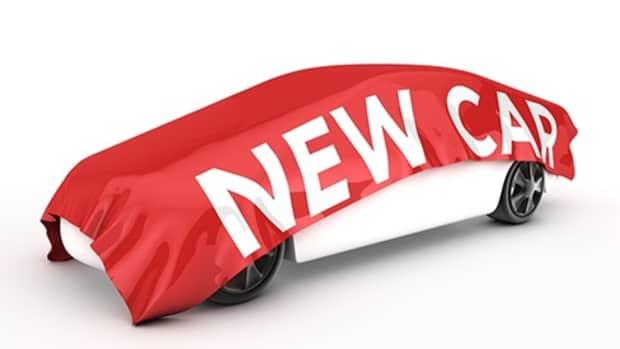 新车租赁与购买的比较