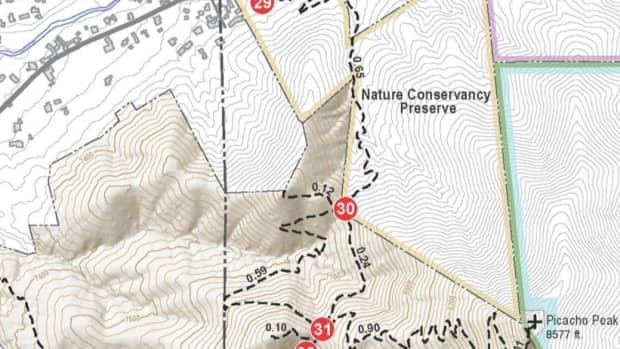 great-hikes-picacho-peak-santa-fe-new-mexico