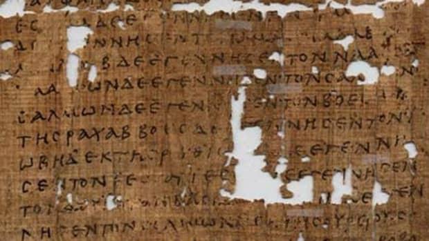 the-earliest-new-testament-manuscripts
