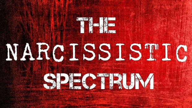 the-narcissistic-spectrum