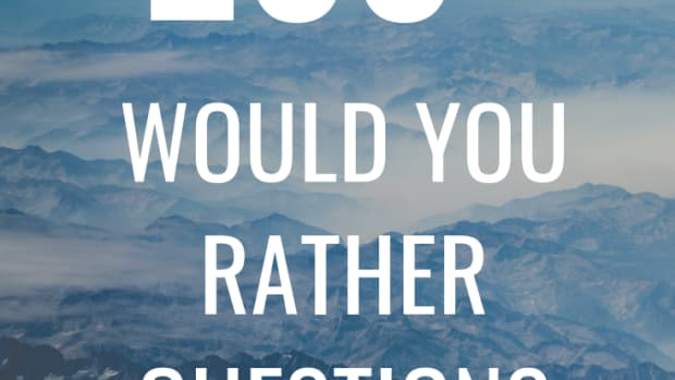 good-would-you-rather-questions