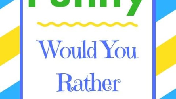 list-of-funny-would-you-rather-questions