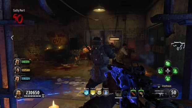 how-to-level-up-very-fast-on-black-ops-4-zombies-best-strategy-ever