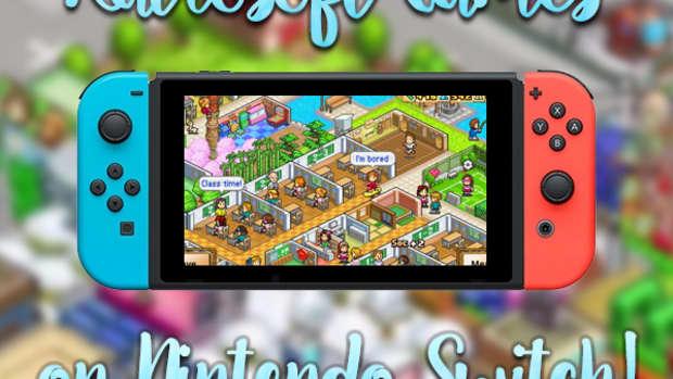kairosoft-games-nintendo-switch