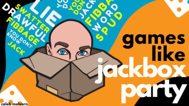 games-like-jackbox-party-pack