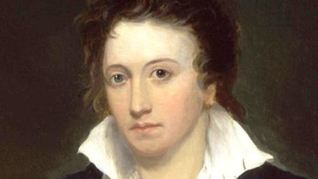 shelley-an-analysis-of-his-two-odes