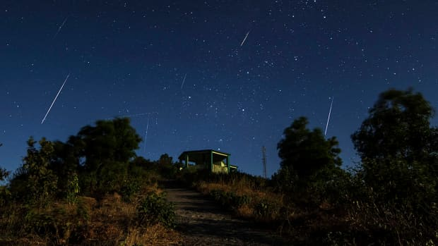 geminids-meteor-shower