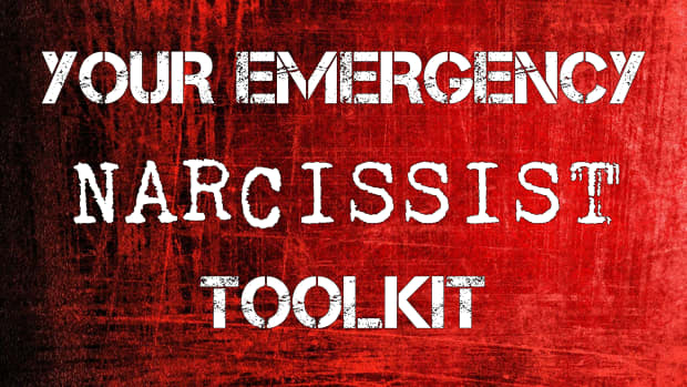 emergency-narcissist-tool-kit-immediate-help-dealing-with-a-narcissist
