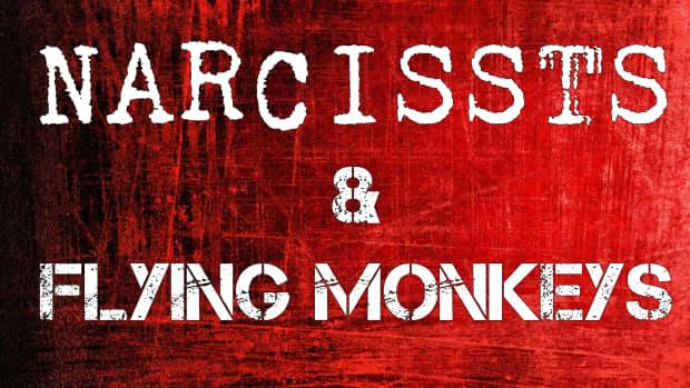 narcissists-flying-monkeys