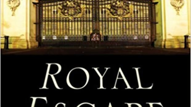 review-royal-escape-by-susan-froetschel