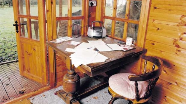 writing-residencies-for-new-and-unpublished-writers