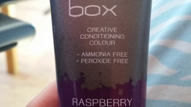 my-review-of-fudge-paintbox-raspberry-beret