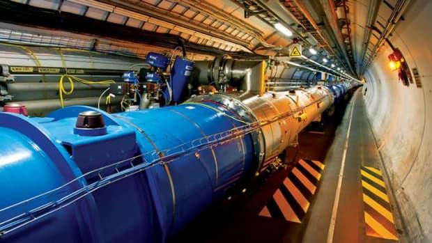 particle-accelerators