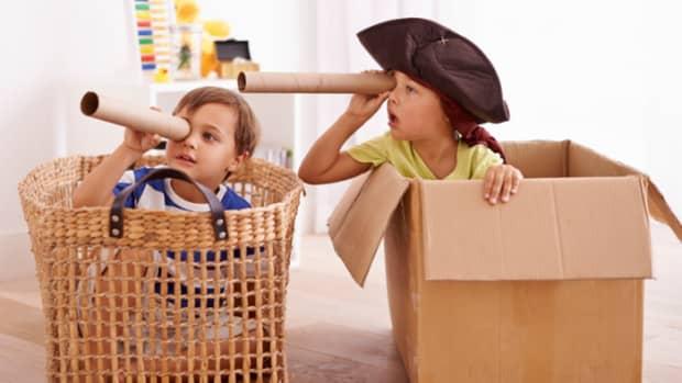 raising-children-to-be-creative-thinkers