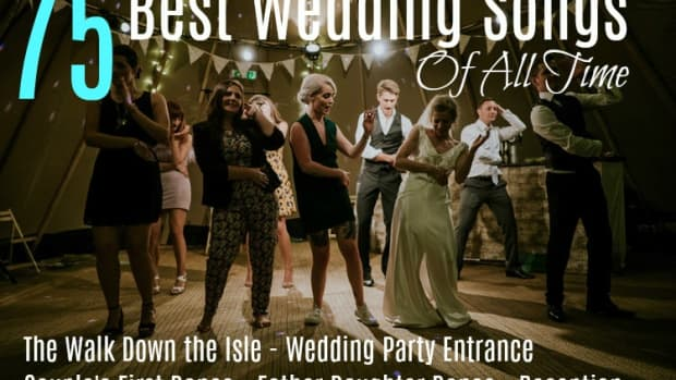 best-wedding-songs-of-all-time