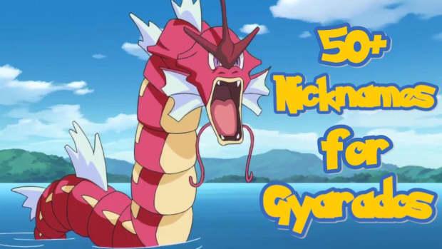 pokemon-gyarados-nicknames