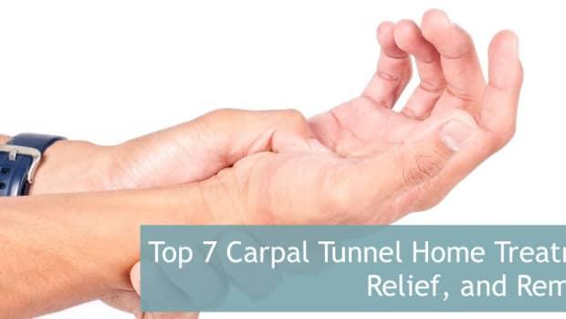 carpal-tunnel-home-treatment