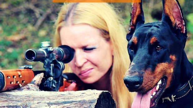 gun-names-for-dogs