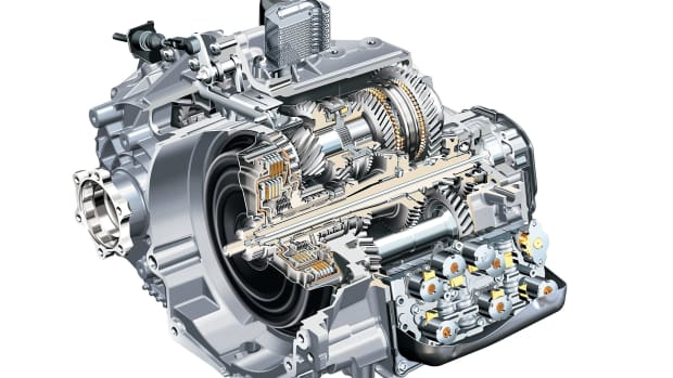 6-speed-dsg-automatic-transmission-faults
