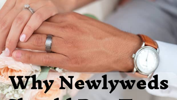 newlyweds-and-term-life-insurance