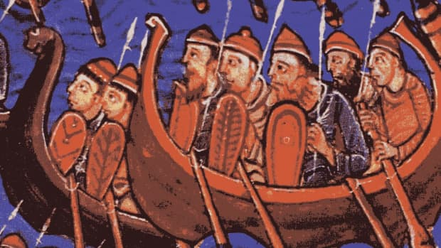 a-few-things-about-the-vikings