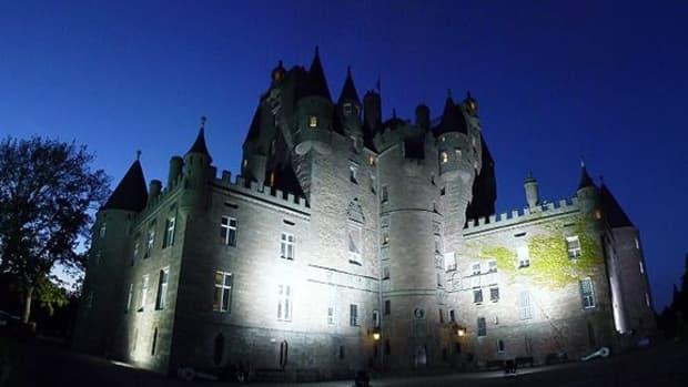 scottish-castle-folklore