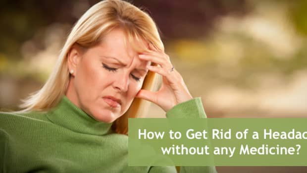 how-to-get-rid-of-a-headache-without-medicine