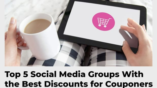 top-5-social-media-groups-with-the-best-discounts-for-couponers