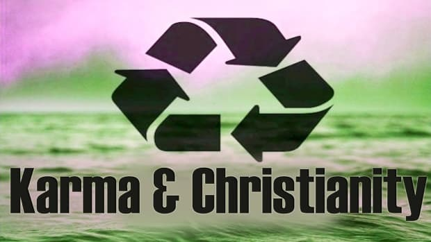 are-karma-and-christianity-compatible