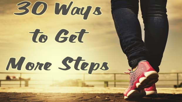 thirty-ways-to-get-more-steps-each-day