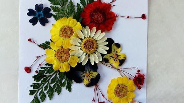 the-art-of-flower-pressing