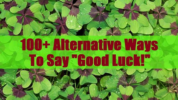 ways-to-say-good-luck
