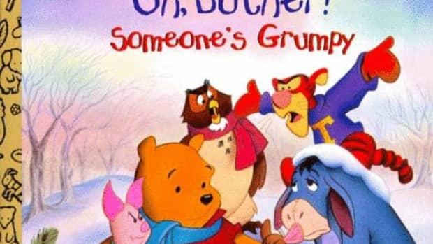 upsie-pooh-downsie-me