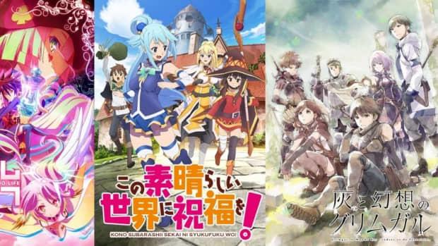 best-isekai-anime