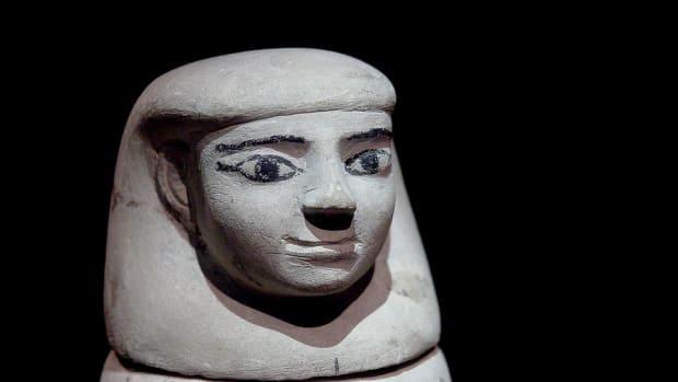 6件被盗文物被发现的非凡故事