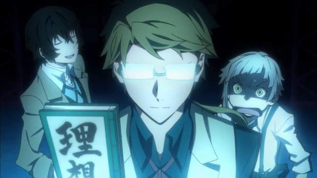 reapers-reviews-bungo-stray-dogs