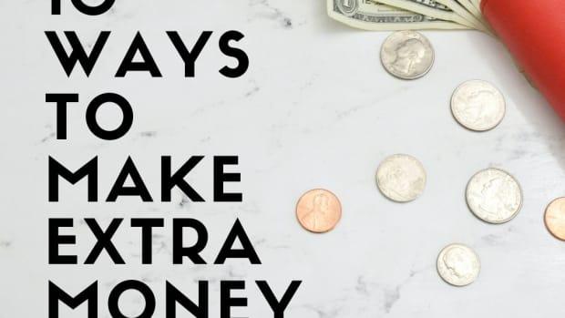 top-10-ways-ive-actually-made-extra-money