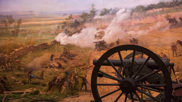 battle-of-gettysburg-facts-and-summary